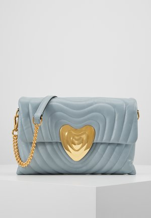 Handbag - light blue