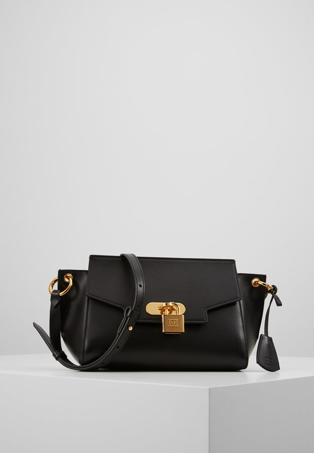 CLASSIC CROSSBODY - Across body bag - black