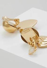 Escada - Náušnice - gold-coloured - 2