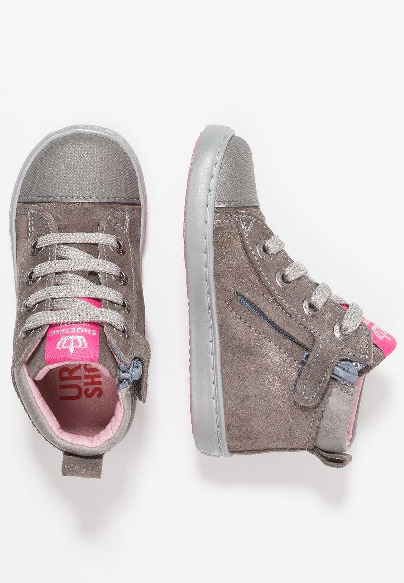 Shoesme - URBAN - Sneaker high - taupe