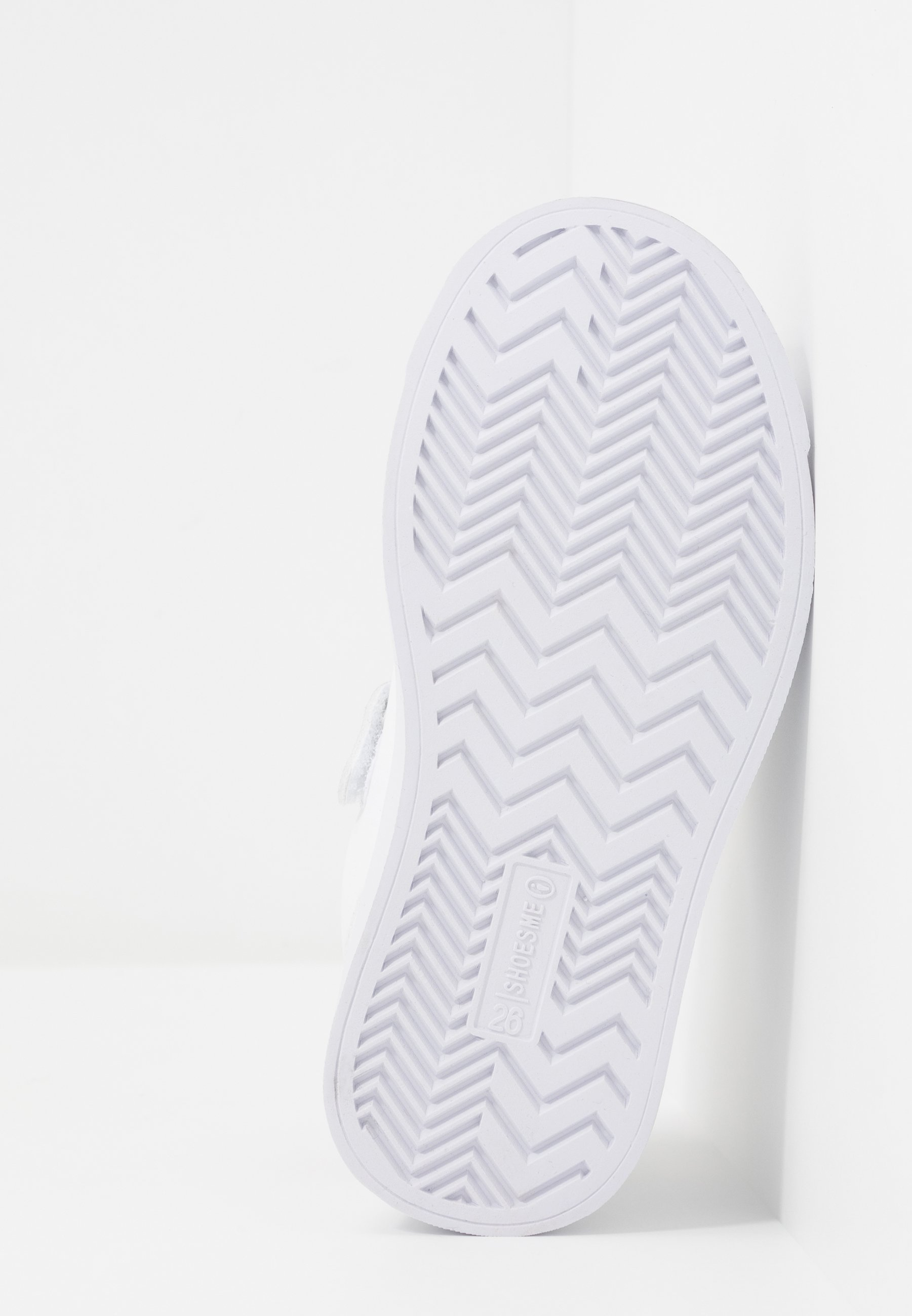 Shoesme TRAINER - Sneakersy niskie - white
