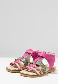Shoesme - Sandales - pink - 3