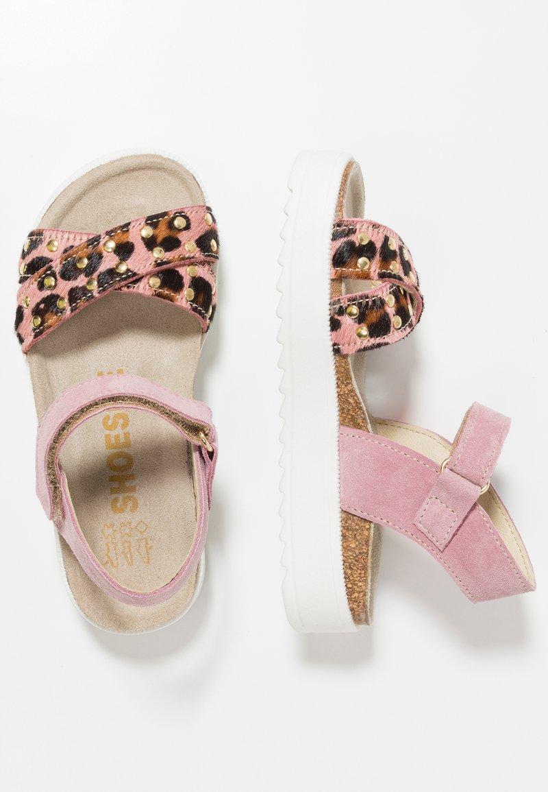 Shoesme - FASHION - Sandaler - pink