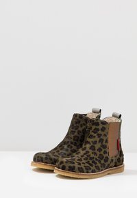 Shoesme - Classic ankle boots - green - 3