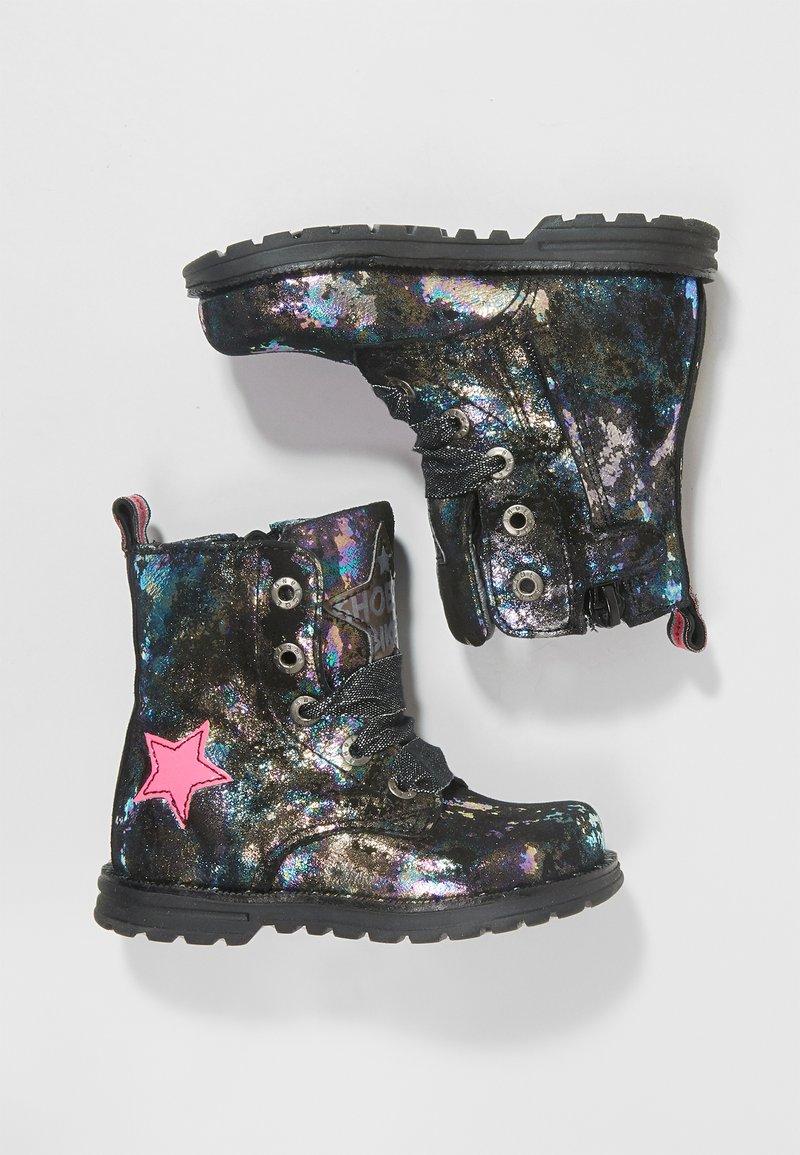 Shoesme - DESSERT - Kotníkové boty - multicolor