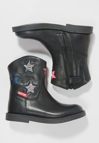 Shoesme - SILHOUET - Kotníkové boty - black/multi color - 0