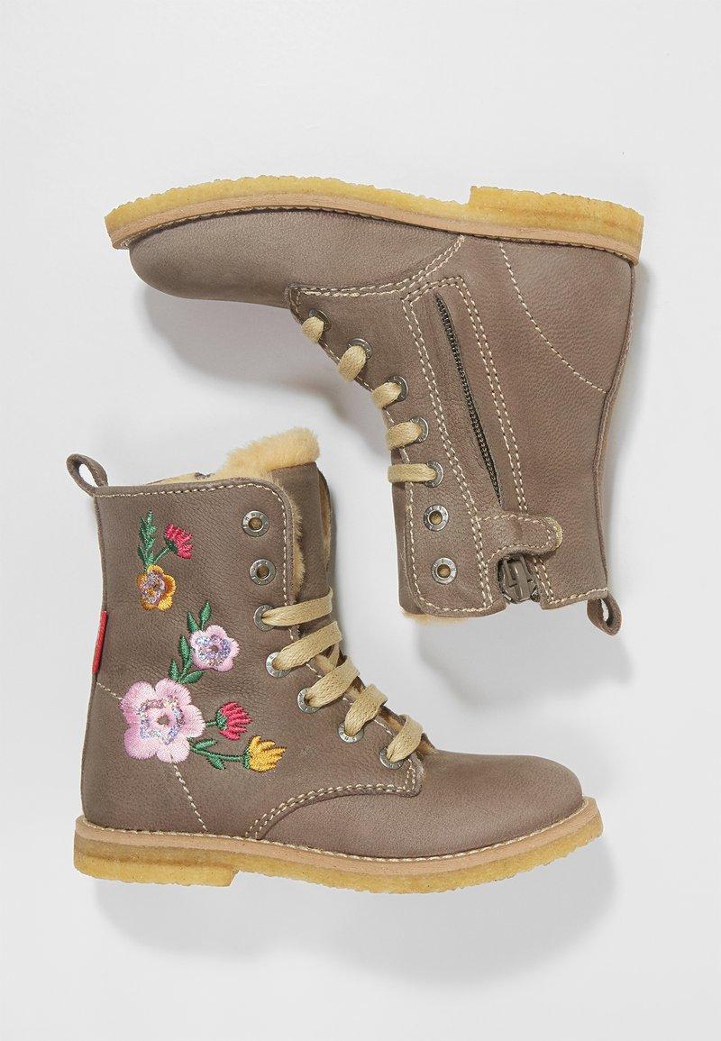 Shoesme - SIXTEEN - Zimní obuv - grijs