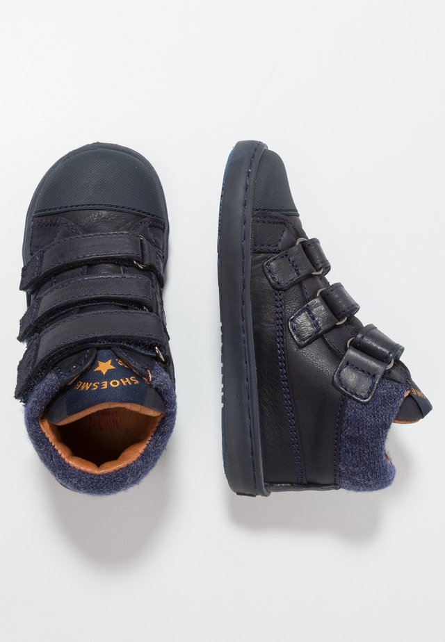 URBAN - Sneaker high - marino