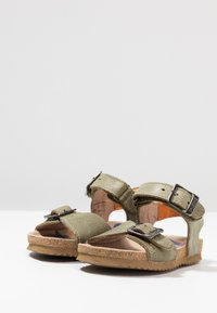 Shoesme - Sandály - green - 3