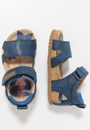 Sandály - marino