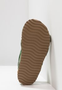 Shoesme - Sandály - green - 5
