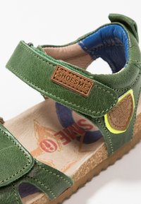 Shoesme - Sandály - green - 2
