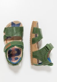 Shoesme - Sandály - green - 0