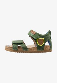 Shoesme - Sandály - green - 1