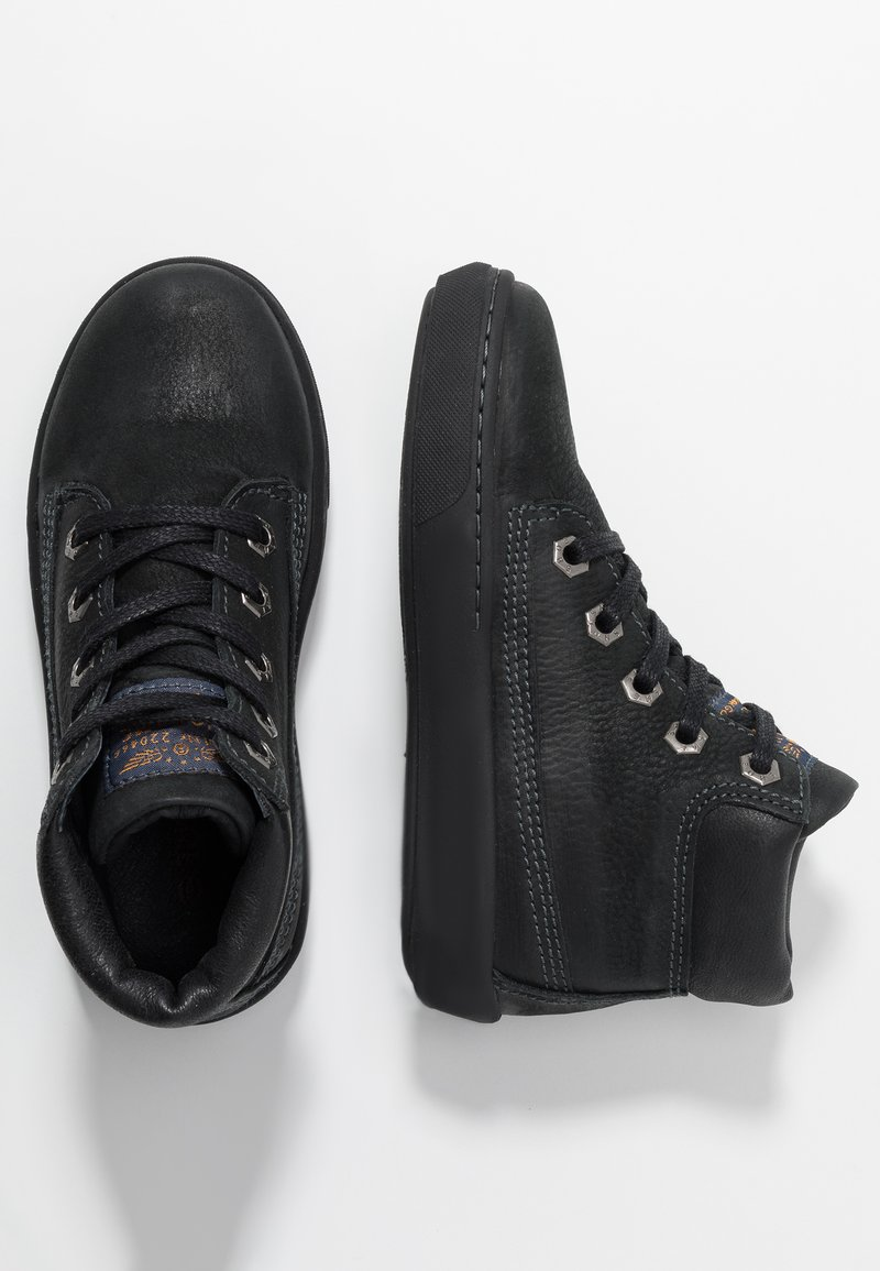 Shoesme - VULCAN - Sneakers high - black