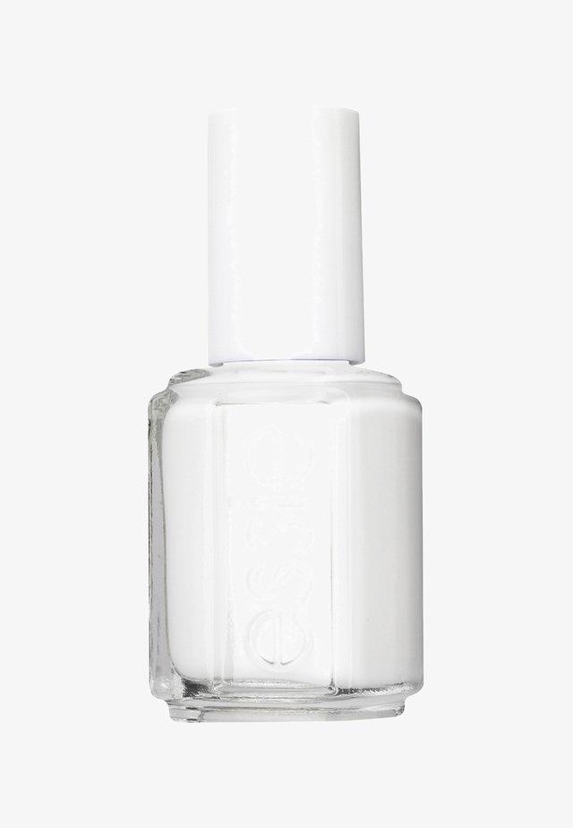 NAIL POLISH - Nagellak - 1 blanc