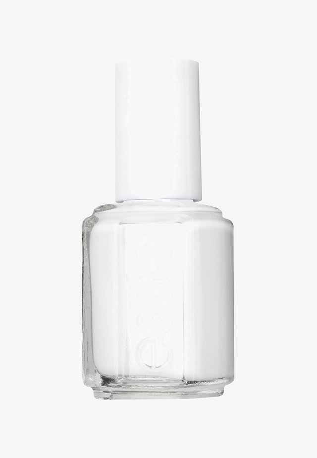 NAIL POLISH - Nail polish - 1 blanc