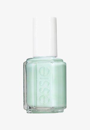 NAIL POLISH - Nail polish - 99 mint candy apple