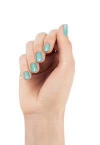 Essie - SET - Nail set - mint candy apple - 4