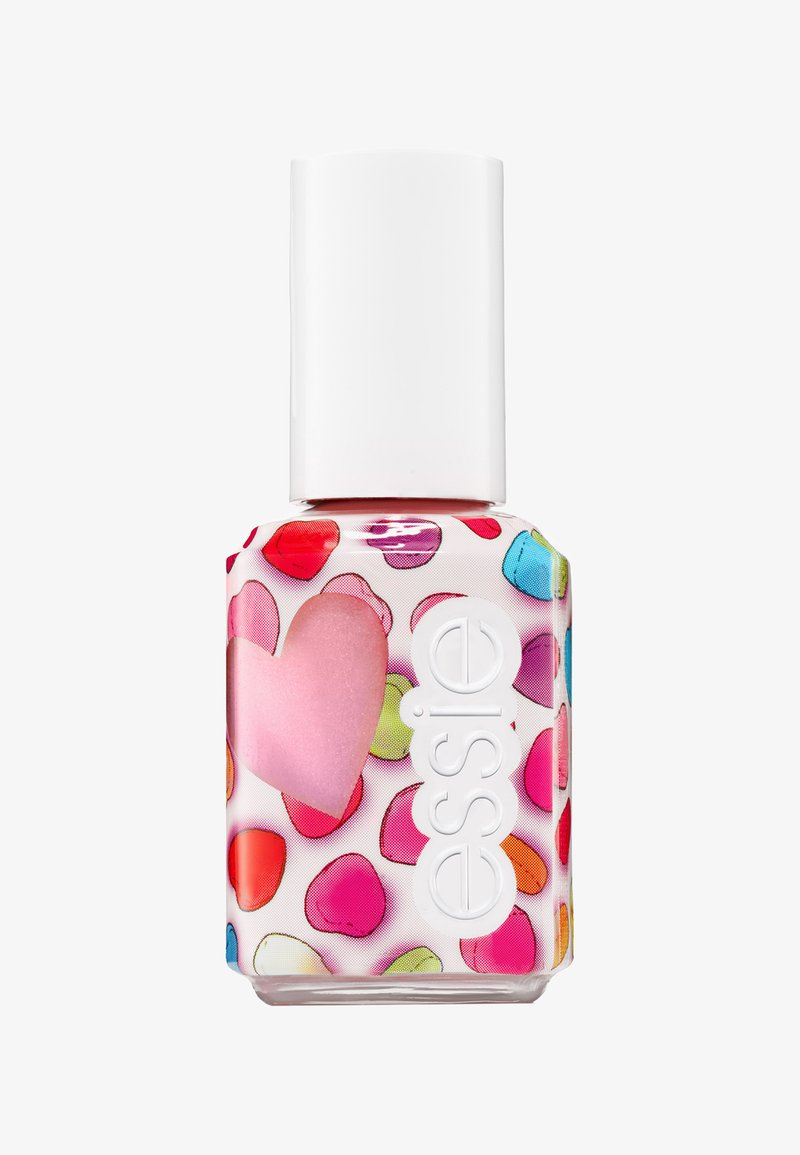 Essie - VALENTINE'S DAY COLLECTION - Nail polish - 599 crush and blush