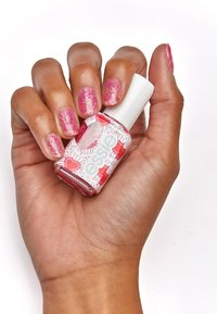 Essie - VALENTINE'S DAY COLLECTION - Nail polish - 602 sparkles between u - 1