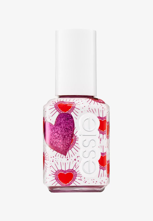 VALENTINE'S DAY COLLECTION - Nail polish - 602 sparkles between u