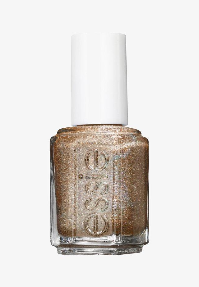NAIL POLISH - Lakier do paznokci - 637 semi precious tones