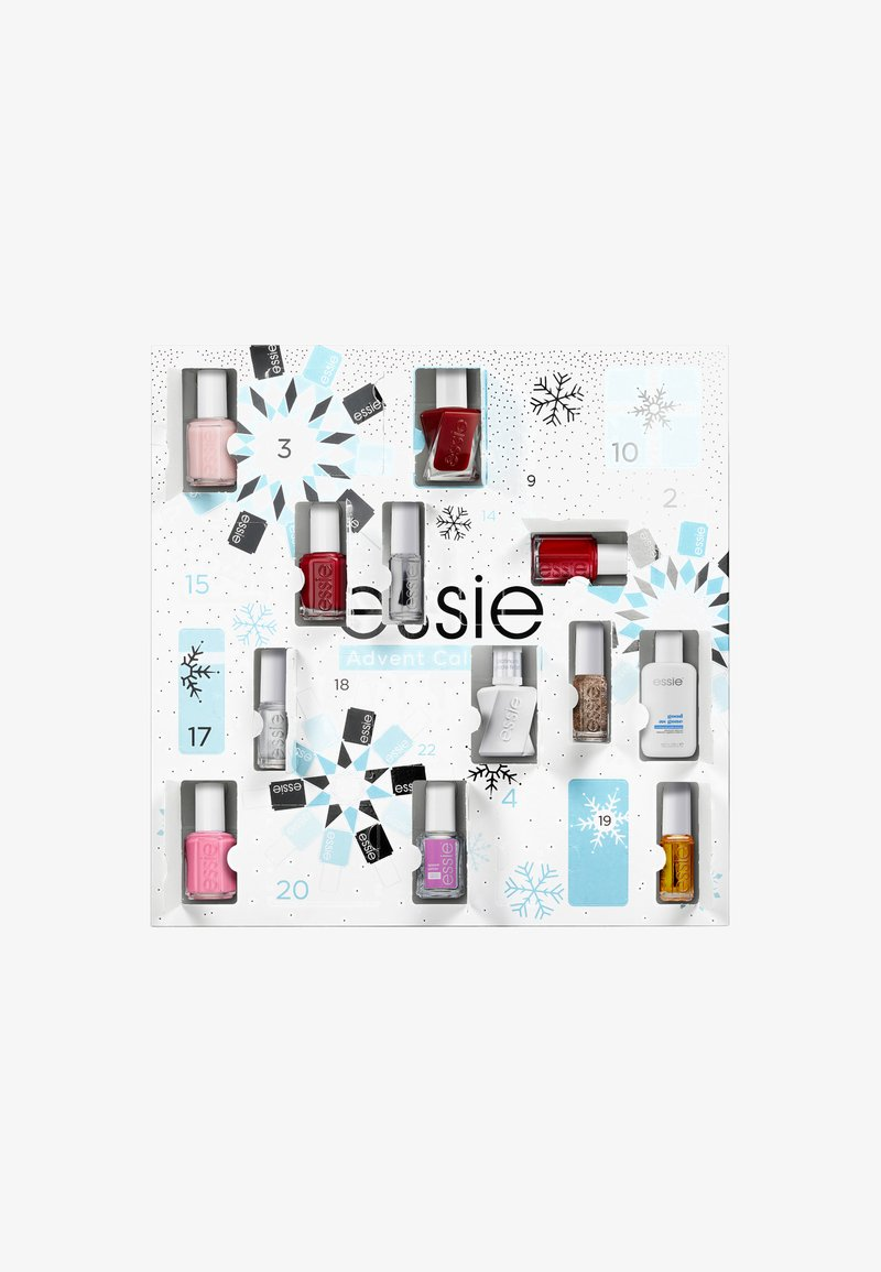 Essie - BEAUTY ADVENT CALENDAR 2019 - Adventkalender - multi-coloured