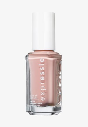 EXPRESSIE - Nagellack - crop,top and roll