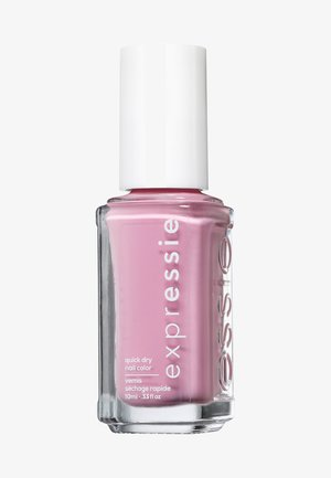EXPRESSIE - Nagellack - in the time zone