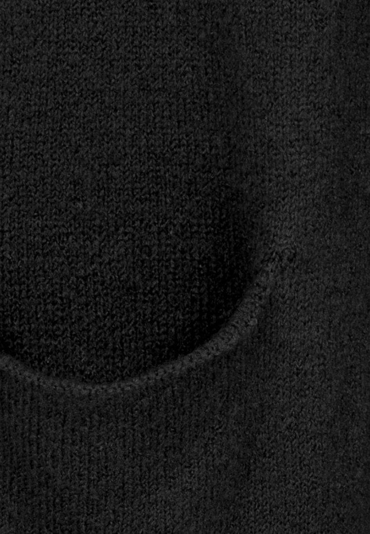 Miss Etam Maria - Vest Black LfezFGy4
