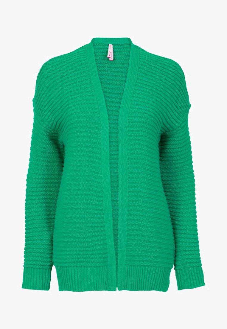 Miss Etam - Vest - bright green