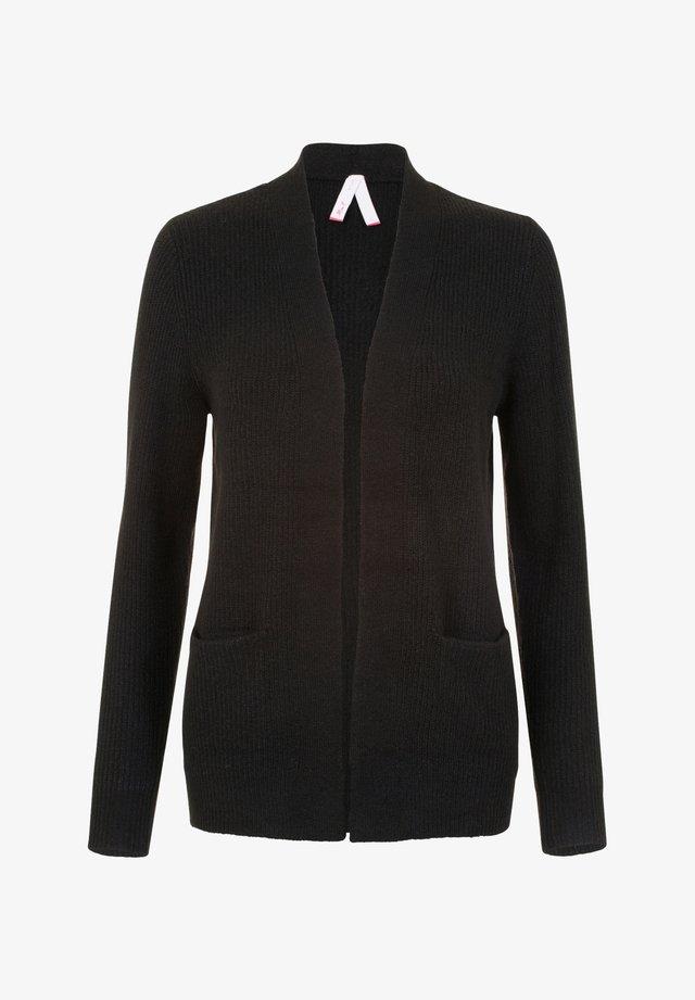 BREI PAOLO - Vest - black