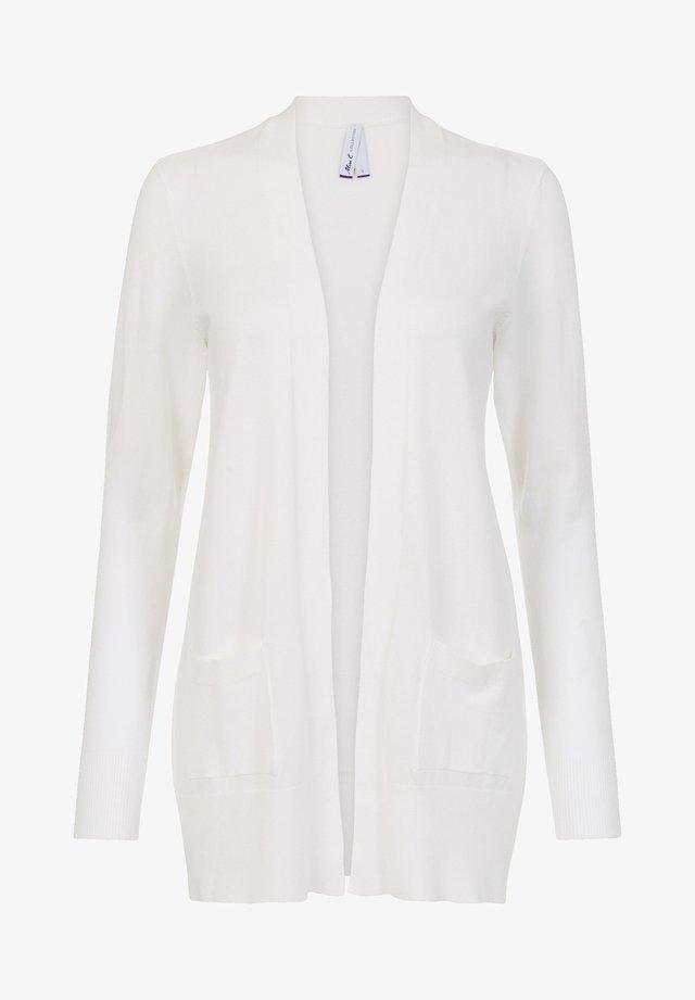 BREI NEW SARINA  - Vest - off-white
