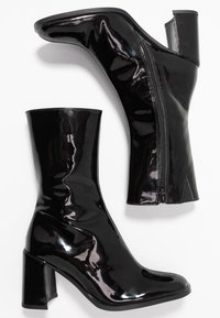 E8 BY MIISTA - ASTA - Classic ankle boots - black - 3