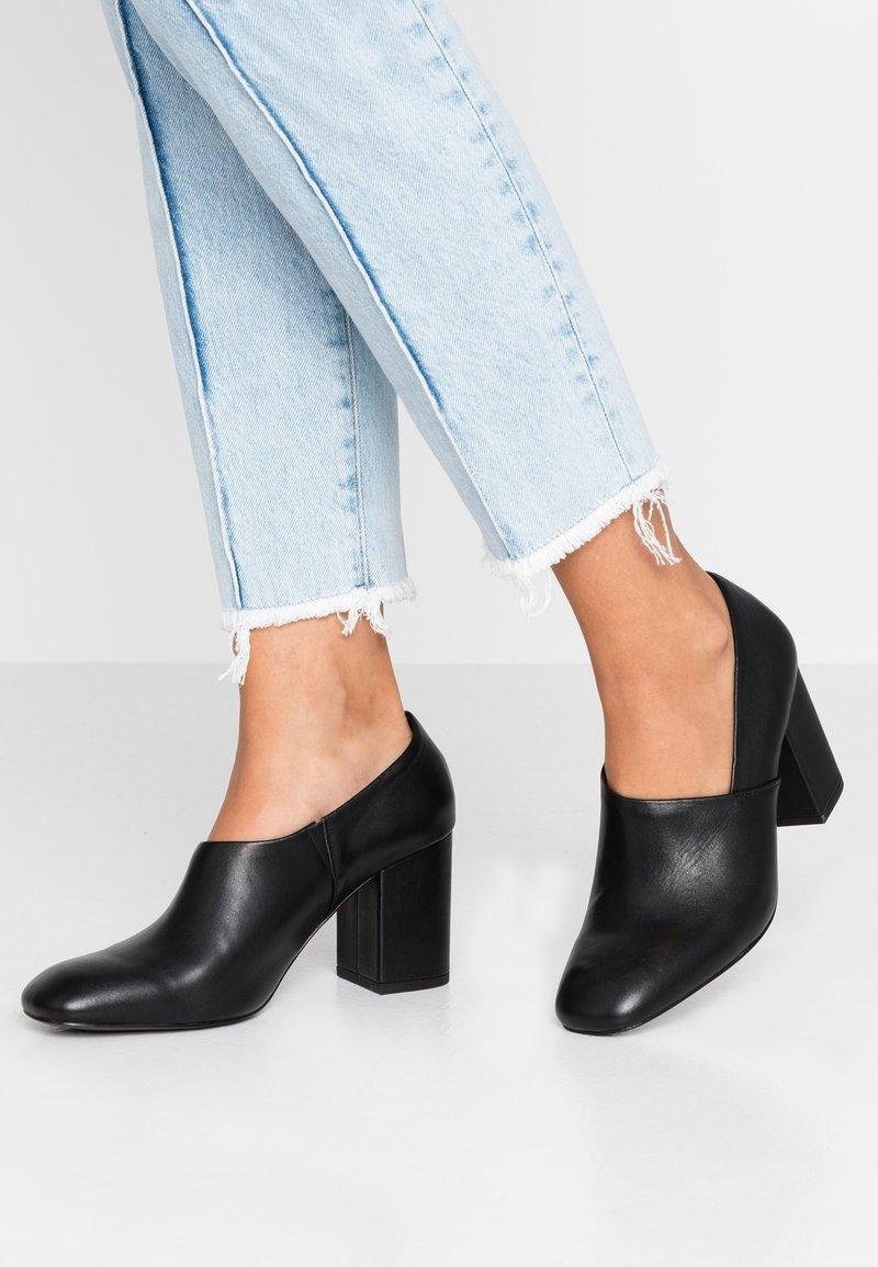 E8 BY MIISTA - EDIE - Classic heels - black