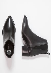 E8 BY MIISTA - ULA - Ankle boots - black - 3