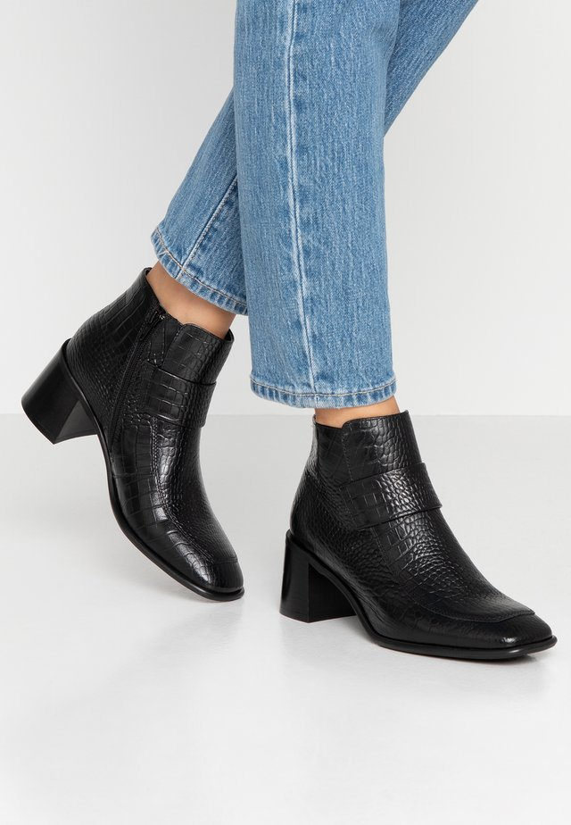 ALINA - Ankle Boot - black