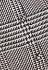 Each x Other - CIGARETTE SKIRT - Pencil skirt - black/white