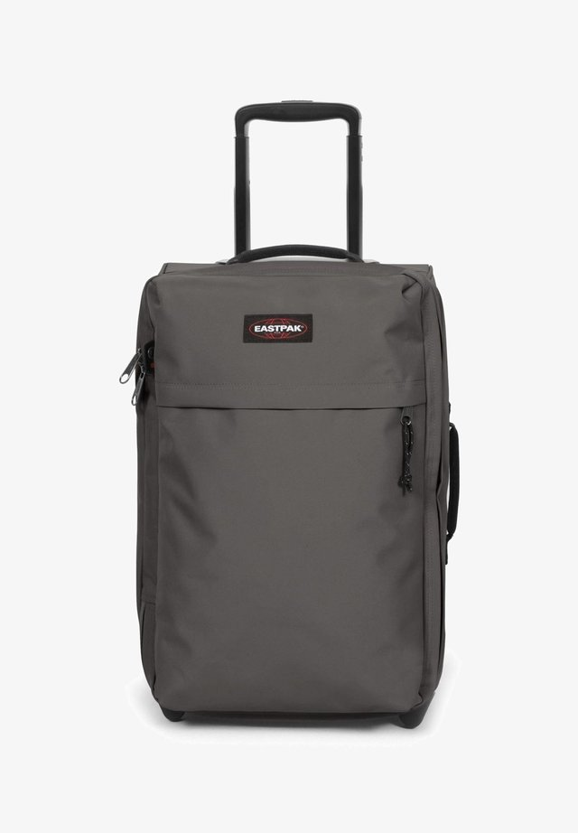 TRAFIK LIGHT - Wheeled suitcase - whale grey