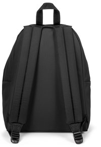 Eastpak - PADDED PAK'R/CORE COLORS - Rugzak - black
