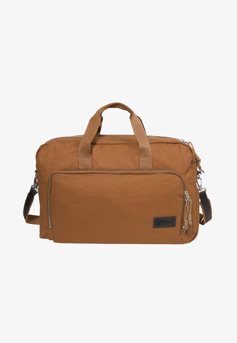 Eastpak - DOKIT/AXER - Weekend bag - axer brown
