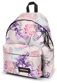Eastpak - PADDED PAK'R/FLOWER-RAY - Sac à dos - pink ray - 3