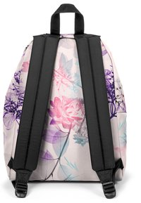 Eastpak - PADDED PAK'R/FLOWER-RAY - Sac à dos - pink ray - 2