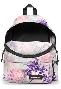 Eastpak - PADDED PAK'R/FLOWER-RAY - Sac à dos - pink ray - 5