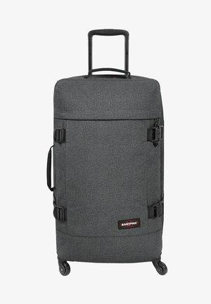 TRANS4 M CORE COLORS  - Wheeled suitcase - black denim