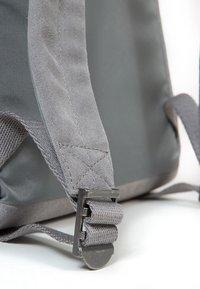 Eastpak - ORBIT SLEEK'R - Zaino - suede grey - 2