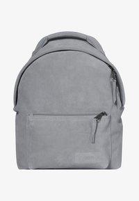 Eastpak - ORBIT SLEEK'R - Zaino - suede grey - 0