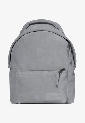 ORBIT SLEEK'R - Ryggsäck - suede grey