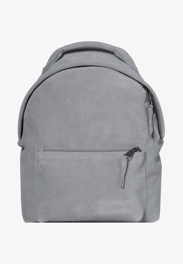 Eastpak - ORBIT SLEEK'R - Zaino - suede grey